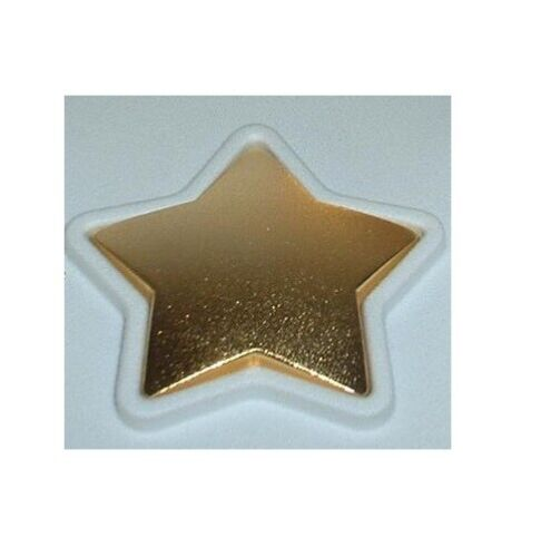 "Estee Lauder Solid Perfume Compact ""Shining Star"" Mint"