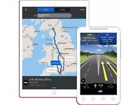 CoPilot GPS / TRUCK Sat Navigation for iOS & Android