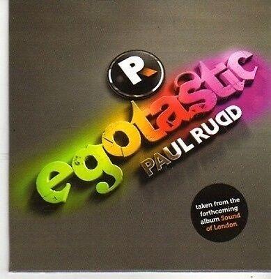 Cb360  Paul Ruad  Egotastic   2011 Dj Cd