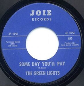 GREEN-LIGHTS-PLEASE-COME-BACK-AGAIN-JOIE-45