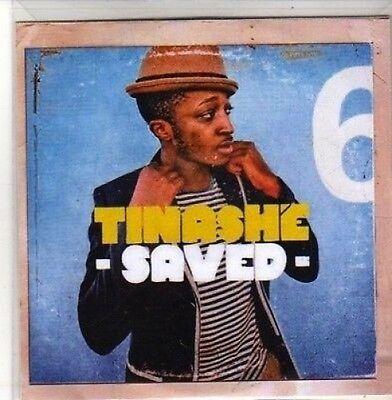 Ch292  Tinashe  Saved   Dj Cd