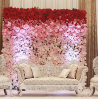 Flower Wall & Arch Rentals - Custom Walls & Ceremonial Arches