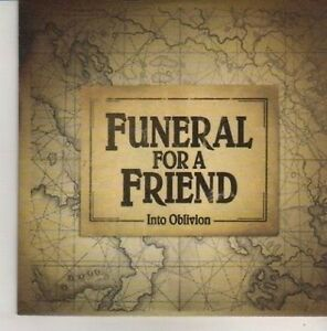 CN141-Funeral-For-A-Friend-Into-Oblivion-2007-DJ-CD