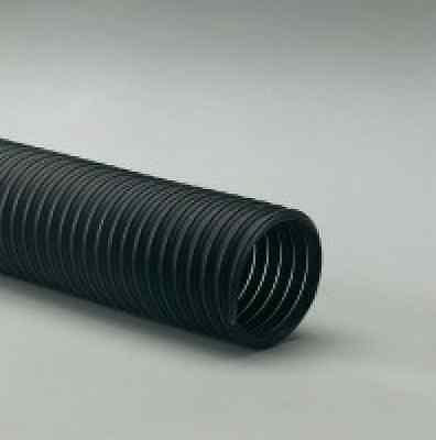 Flexible Dust Collection Hose Abrasion Resistant 3.5 X 50 873-10350