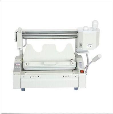 Desktop Manual Hot Glue Book Binding Binder Machine 11.616.5 297420mm