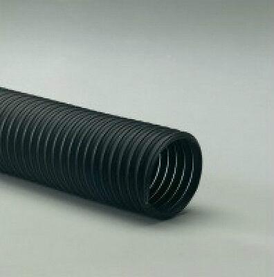 Flexible Dust Collection Hose Abrasion Resistant 5 X 25 873-10500
