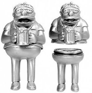 Simpsons-Barney-Gumble-Pewter-Figure-Bottle-Opener