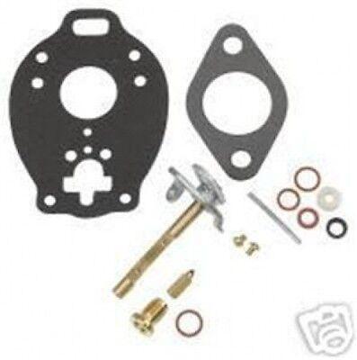 Massey Ferguson To35 Mf35 Mf50 135 Basic Carburetor Kit Tsx605 Tsx683 Tsx882