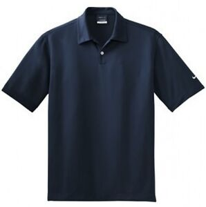 NIKE GOLF Mens Dri-Fit Polo Sport Shirts NEW Size XS-4XL 3XL 2XL