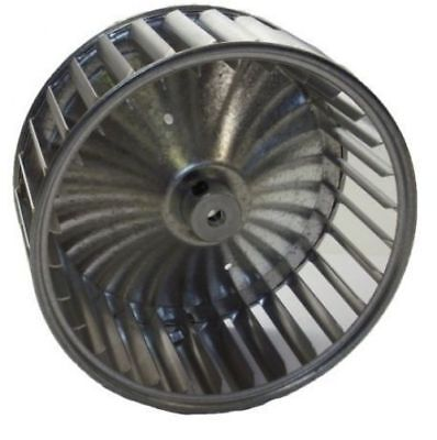 Broan Vent Fan Blower Wheel - 300 301 Part 99020002