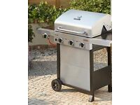 Brand New Gas Char-Broil 3 Burner Barbecue Tru-Infrared BBQ - In Box unopened