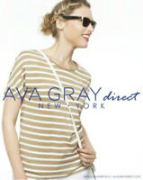 New in Canada - AVA GRAY direct Clothing!