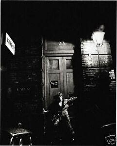 David-Bowie-Ziggy-Stardust-Art-Type-10x8-Photo