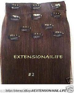Extension capelli veri cuciti