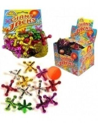 Wholesale Job Lot 48 giant Jacks Games *Boys *Girls *Kids *Toys