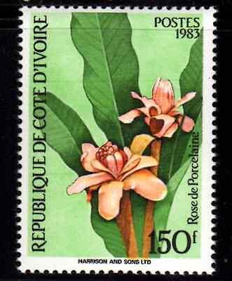 Ivory Coast 705, Flower, NH