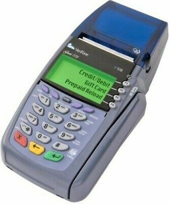 Verifone M251-000-33-naa Model Vx 510 Countertop Solution 2mf1m Qc5 Passed New