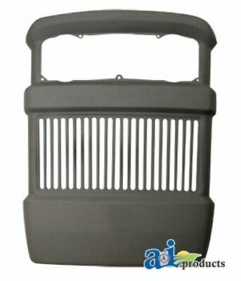 Made To Fit Allis Chalmers Grille 673407a 677825a Tx11128 72088526 5040 5045