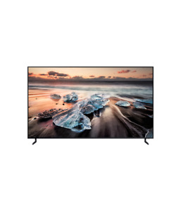 Brand new Samsung 8k led TV qn82q900rbfxzc