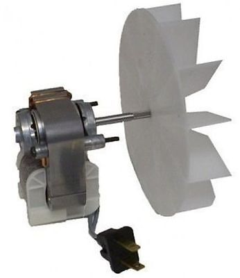 Broan 671-gh J Bath Vent Fan Motor 99080255 1.5 Amps 120v 97008948