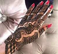 EID-AL-ADHA HENNA.. AFFORDABLE PRICE WITH BEST QUALITY SERVICE!!