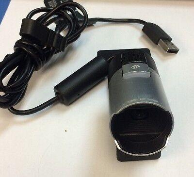 Microsoft Lifecam Studio 1080P Hd Sensor Webcam Camera Pre-Owned Q2F-00013