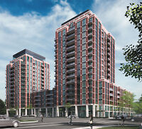 SouthSide Condos - Wilson Ave & Tippet Road - close to Subway