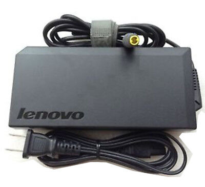 Lot of 10 Lenovo 170W AC Adapter Part #45N0114 For Models W520 W530
