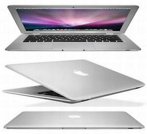 Liquidation des Macbook, Apple  Macbook  Air  Seulement  399$