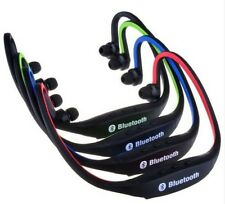 Sports Wireless Portable Universal Bluetooth Stereo Headset Pack of 1.HQ