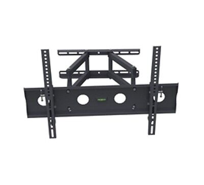 New Articulating Dual Arm Tilt TV Wall Mount for 32