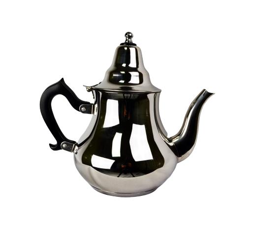 Marokkanische Teekanne Kaffeekanne Arabisch Orientalisch Minze Tee Kanne