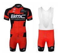 Superbe ensemble de vélo bib/cuissard et jersey taille Large