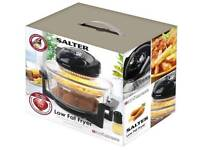 Salter low fat air fryer