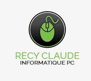 Recy Claude Informatique Pc
