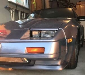 Nissan 300zx turbo- T-Top