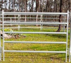 Horse Panel For Farm Agriculture Maryvale Southern Downs Preview