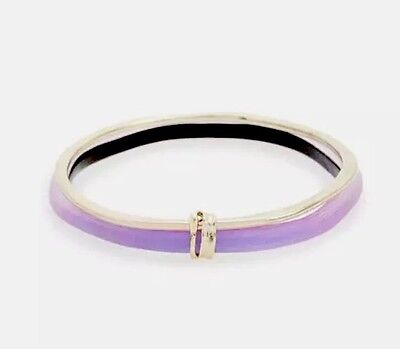 Alexis Bittar Women's Lucite Stack Bangle Magenta 0371 for sale  Charlotte