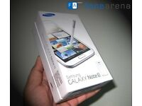 Samsung note2,white,black ,unlock to all Networks ,32gb,Brand new,its boxed up,