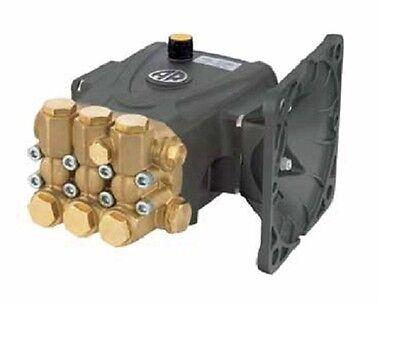 Pressure Washer Pump - Plumbed - Ar Rra3g30e-f17 - 3 Gpm - 3000 Psi - Vrt3-310ez