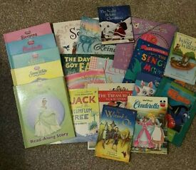 Kid's books for sale