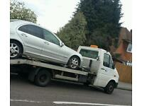 Quick Response Cars Breakdown Recovery Services