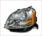 2007 Ford Five Hundred Headlight