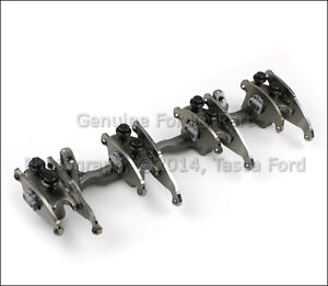6.4 Ford Rocker arm assembly