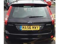 2006 FORD FIESTA 1.4 FREEDOM 3DR+89,000 MILES+HPI CLEAR