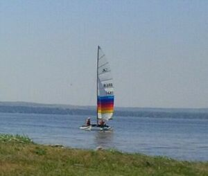 Great Deals on Used and New Sailboats in Alberta | Boats for