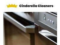 Cinderella Cleaners LTD