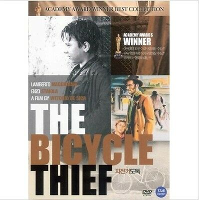 The Bicycle Thief (1948) DVD (Sealed) ~ Enzo Staiola