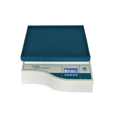 New Lab Compact Intelligent Decolorization Table Orbital Shaker 900 for sale  China