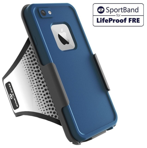 Workout Armband for LifeProof FRE Case - iPhone 6/6s PLUS